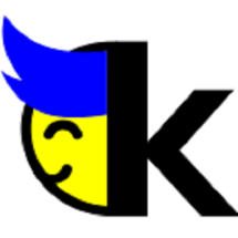 Logo Kidness Indonesia