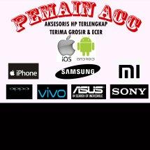 Pemain Acc Logo