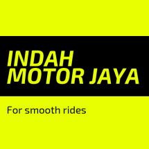 Logo Indah Motor Jaya