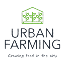 Logo UrbanFarming