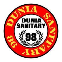 Logo DUNIA SANITARY98