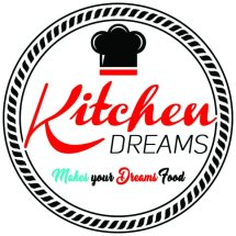 Logo Kitchen Dream Shop