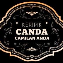 Logo CANDA SNACK