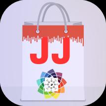 Logo JJOnlineShopRiau