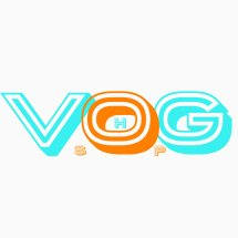 Logo V.O.G - Shop