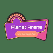 Logo Planet Arena