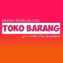 Toko barang. Logo