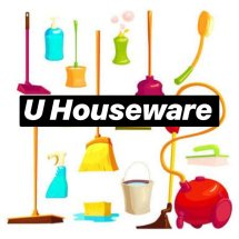 Logo U Houseware