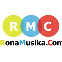 Logo Rona Musika