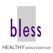 Logo Bless Cosmetics ID