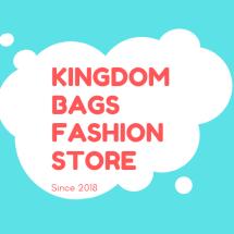 Logo Kingdom Bag Shop