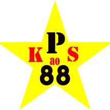 Logo printingkaos88