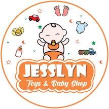 Jesslyn Toys & Baby Shop Logo
