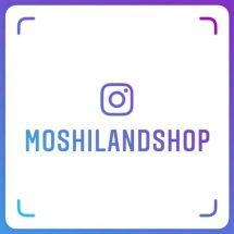 Logo MOSHILAND