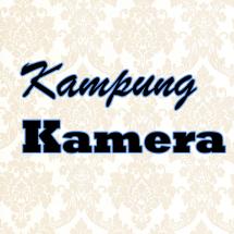Logo KAMPUNG KAMERA