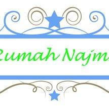Logo Gerai Najmi