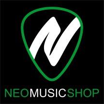 Logo NEO MUSIC