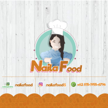 Logo nailafood