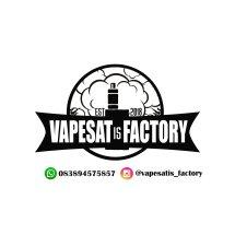 Logo vapesatisfactory