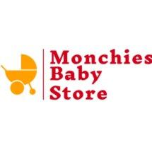 Logo Monchies Baby Store