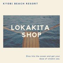 Logo Lokakita shop