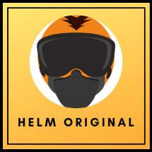 Logo HELM ORIGINAL
