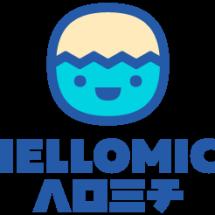 HELLO MICI Logo