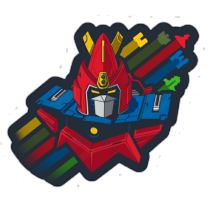 Logo Bold Lion