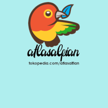 Logo atlasalfian