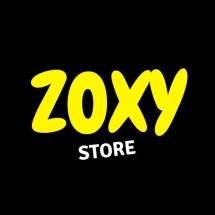Logo Zoxy Store