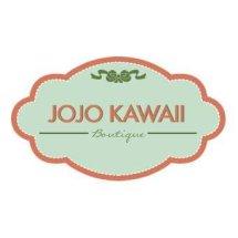 JOJO KAWAII BOUTIQUE Logo