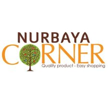 Logo nurbaya store jkt