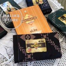 Malika Store ID Logo