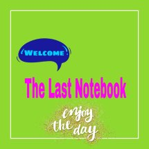 Logo The Last Notebook