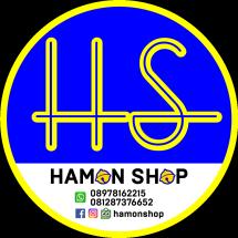 Logo Hamonshop