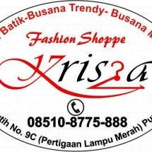 Krisza Fashion Shoppe Logo