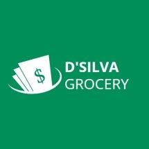 Logo Devi Silva Grocery