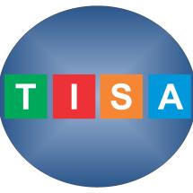 Logo TISA_SHOP