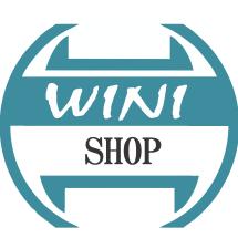 Logo _WINI SHOP_
