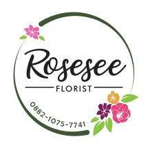 rosesee florist semarang