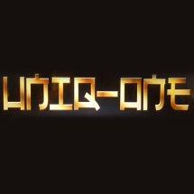 Uniq-one shop Logo