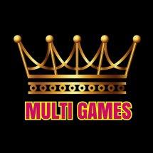 Logo MultiGames