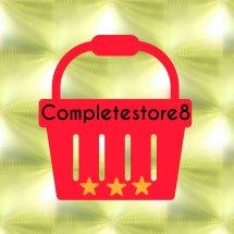 Logo Completestore8