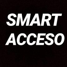 Logo SMART ACCESO
