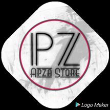 Logo Apza Store