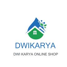 DWI KARYA ONLINE SHOP Logo