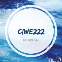 Logo ciwe222
