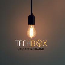Logo TechBox
