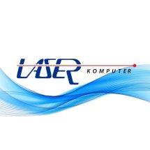 Sinar Laser Computer Logo