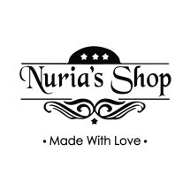Logo nuria shop